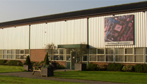 Kverneland Group Mechatronics, Holland